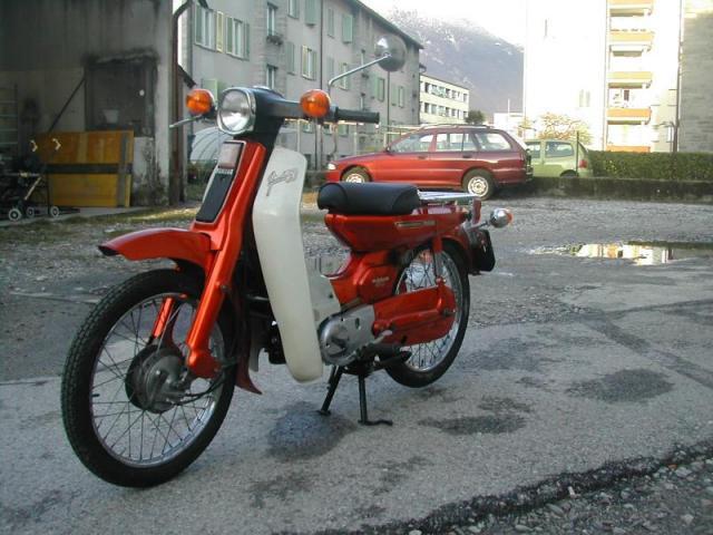 Motorrad kaufen YAMAHA V 50 Oldtimer