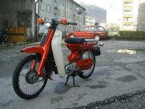 Motorrad kaufen Oldtimer YAMAHA V 50