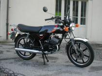 Motorrad kaufen Oldtimer YAMAHA 1E7