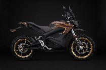 Motorrad kaufen Neufahrzeug ZERO DS (enduro)