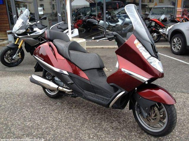 Motorrad kaufen APRILIA Atlantic 500 Occasion