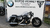 Acheter moto HARLEY-DAVIDSON XL 1200 X Forty-Eight Custom