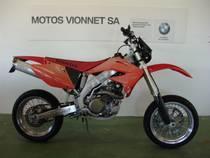 Motorrad kaufen Occasion HMO Alle (enduro)