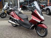Buy motorbike Pre-owned APRILIA Atlantic 500 (scooter)