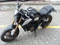Buy motorbike Pre-owned HONDA CB 650 RA (naked)
