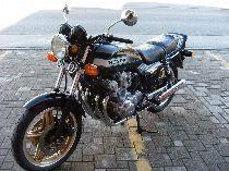 Motorrad kaufen Occasion HONDA CB 900 SC 01 (sport)