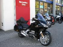 Buy a bike HONDA GL 1800 Gold Wing DCT Touring