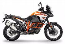Töff kaufen KTM 1290 Super Adventure ABS R MY 2020 Enduro