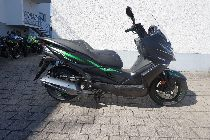 Acheter une moto Occasions KAWASAKI J 125 SE ABS (scooter)