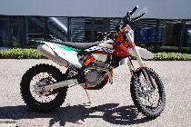 Motorrad kaufen Occasion KTM 350 EXC-F 4T Enduro (enduro)