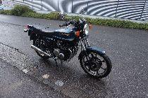 Motorrad kaufen Oldtimer KAWASAKI KZ 500 B