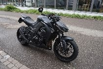 Töff kaufen KAWASAKI Z 1000 ABS WEBER COLOR EDITION Naked