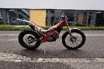 Motorrad kaufen Occasion GASGAS TXT 300 (trial)