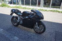 Motorrad kaufen Occasion DUCATI 749 E Biposto (sport)