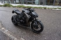 Acheter moto KAWASAKI Z 1000 ABS (1043) MY 2019 Step Two Naked