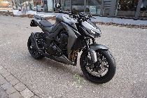 Acheter une moto Occasions KAWASAKI Z 1000 ABS (1043) (naked)