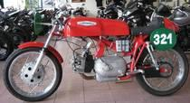 Motorrad kaufen Oldtimer AERMACCHI Aermacchi Harley-Davidson (touring)