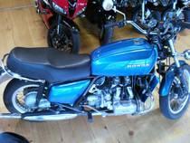 Motorrad kaufen Oldtimer HONDA GL1000 K2