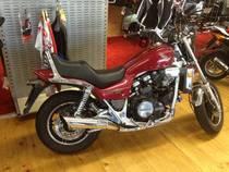 Motorrad kaufen Oldtimer HONDA VF1000 C custom