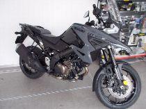 Motorrad kaufen Vorführmodell SUZUKI DL 1050 V-Strom (enduro)