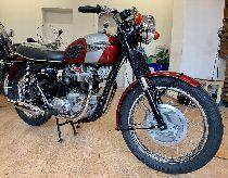 Motorrad kaufen Oldtimer TRIUMPH T120 R (touring)