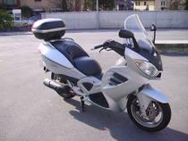 Motorrad kaufen Neufahrzeug MALAGUTI Spider Max 500 (roller)