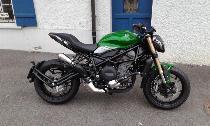 Motorrad kaufen Neufahrzeug BENELLI 752S (naked)
