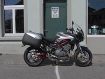 Motorrad Mieten & Roller Mieten BENELLI TRE-K 1130 (Enduro)