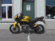 Motorrad Mieten & Roller Mieten BENELLI TRE-K 1130 Amazonas (Enduro)