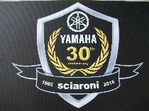 Motorrad kaufen Occasion YAMAHA Jog CY 50 (roller)