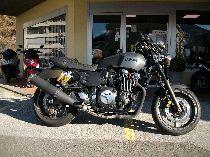 Motorrad kaufen Occasion YAMAHA XJR 1300 (retro)