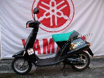 Motorrad kaufen Occasion YAMAHA Mint SH 50 (45km/h) (roller)