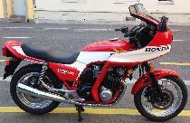 Motorrad kaufen Oldtimer HONDA Honda CB 900 F2 (touring)