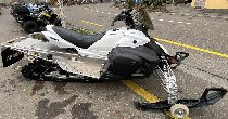 Motorrad kaufen Occasion YAMAHA PZ 50 Snowmobile (snowmobile)