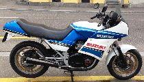 Motorrad kaufen Oldtimer SUZUKI GSX 750 E (touring)