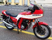 Motorrad kaufen Oldtimer HONDA Honda CB 900 F2