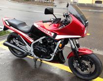Töff kaufen HONDA VF 1000 F Touring