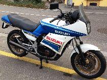 Motorrad kaufen Oldtimer SUZUKI GSX 750 E