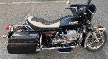 Motorrad kaufen Occasion MOTO GUZZI VT-California (custom)