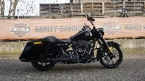 Töff kaufen HARLEY-DAVIDSON FLHRXS 1868 Road King Special 114 Touring