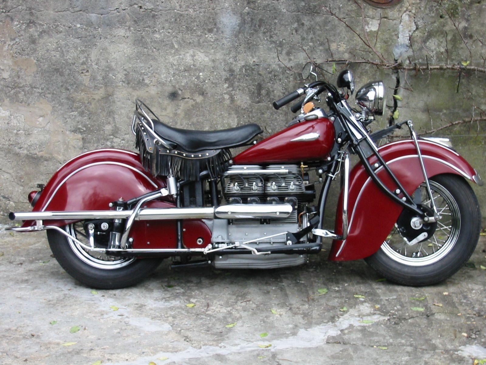 motorrad oldtimer kaufen indian four diverse l chinger classic motors ag nieder nz id 2682990. Black Bedroom Furniture Sets. Home Design Ideas