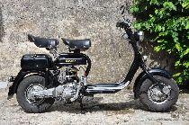 Motorrad kaufen Oldtimer LAMBRETTA Roller (roller)