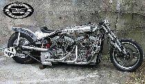 Motorrad kaufen Oldtimer HARLEY-DAVIDSON Twin Engine Top Fuel Dragster (sport)