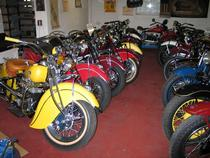 Motorrad kaufen Oldtimer INDIAN FOUR diverse (touring)
