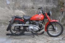Motorrad kaufen Oldtimer INDIAN WARRIOR TT (touring)