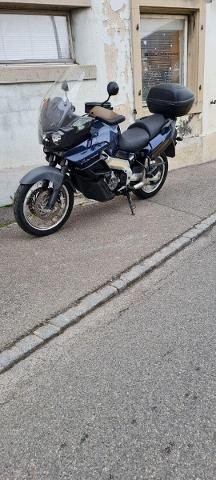 Motorrad kaufen APRILIA ETV 1000 CapoNord Occasion
