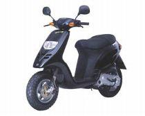 Motorrad kaufen Occasion PIAGGIO Typhoon X 50 (45km/h) (roller)