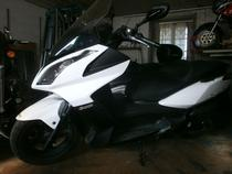Acheter une moto Occasions KYMCO Downtown 300 (scooter)