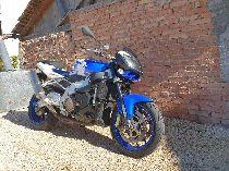 Motorrad kaufen Occasion APRILIA Tuono 1000 R (naked)
