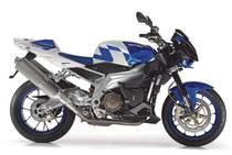 Acheter une moto neuve APRILIA Tuono 1000 R (naked)